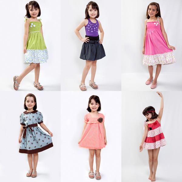 cd759935e5904 A MAIROCA foi criada em 2009 pela estilista Maíra Martins de Andrade,  depois que ela fez um vestido de daminha pra sua prima e se apaixonou pela  modelagem ...