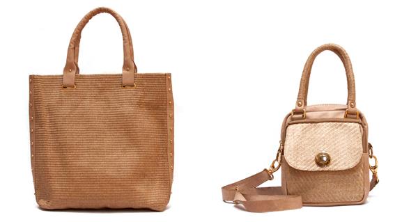 88225d75d Sua especialidade é o couro, em bolsas, cintos e acessórios, de várias  cores. Na BABILÔNIA, ela também leva suas opções bem coloridas, incluindo  essa ...