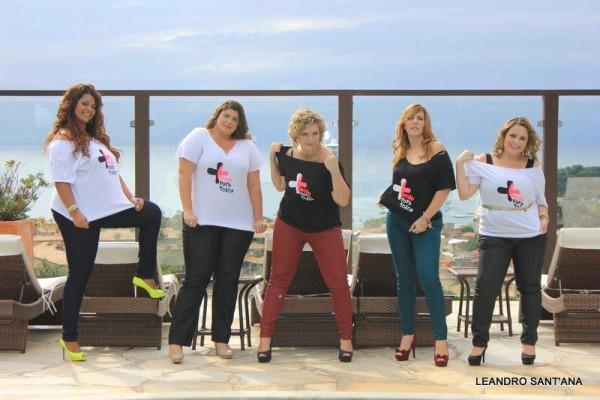 2fa94147b1301 A empresa é a primeira agência exclusivamente Plus Size do Rio de Janeiro e  América Latina. O lema da G+ Models é  A moda agora sim