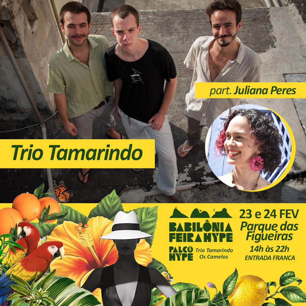 Trio Tamarindo